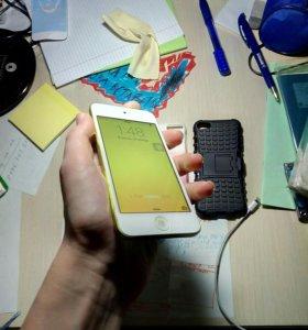 Ipod Touch - плеер видеоплеер, смартфон