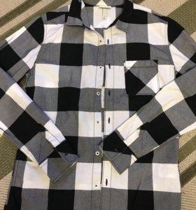 Рубашка Adidas Neo оригинал