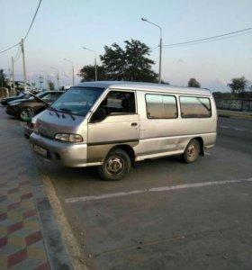 Продам микроавтобус Hyundai h100
