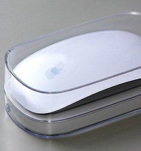 Компьютерная мышь Apple Magic Mouse