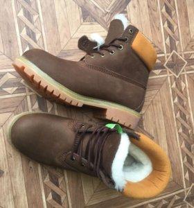 Женская обувь Timberland