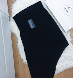 Новая юбка zara