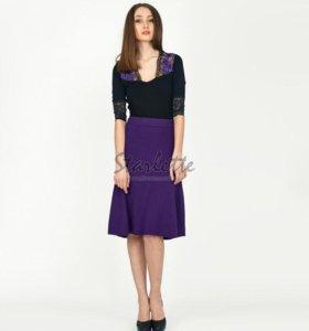 Новая юбка Eden Rose оригинал Франция на 50/52/54
