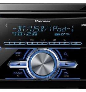Pioneer FH-X720BT MP3/CD/USB/BT новая гарантия