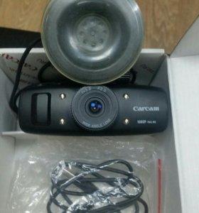 Видеорегистратор Carcam H220