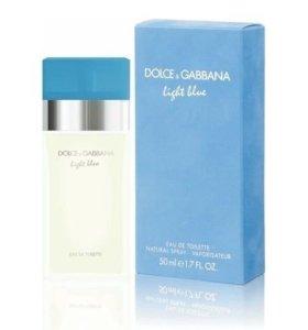 Туалетная вода Dolce & Gabbana-100 ml