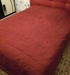 """Кровать.интерьерная """"Аскона"""""""