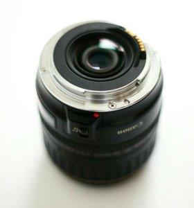 Canon 28-80mm 3.5-5.6 USM 1
