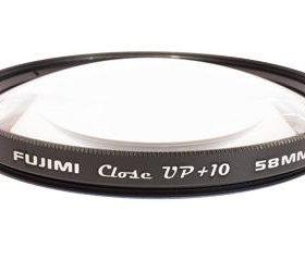 Close UP +10 светофильтр для макро съёмки.