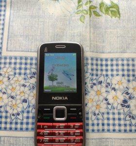 Телефон.Nokia G88A