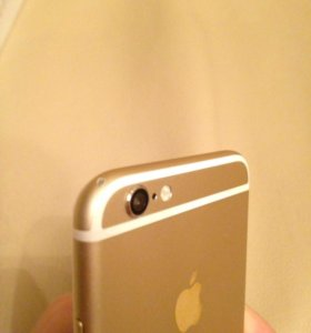 iPhone 6s gold (16 gb)