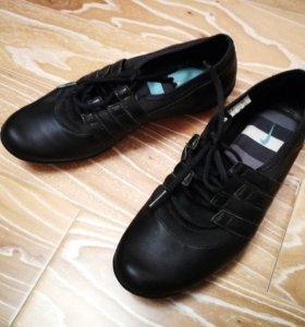 Nike женские кеды кроссовки 38р