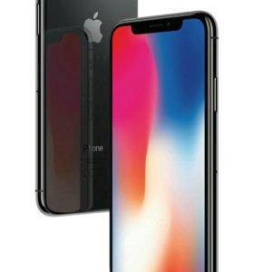 Apple X