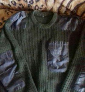 Кофта,свитер 48-50