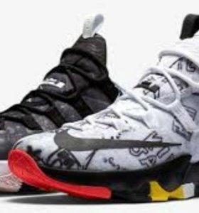 Кроссовки Nike (Lebron 13 low)