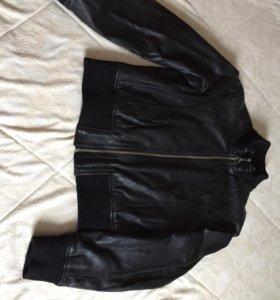 Куртка ЭКО кожа