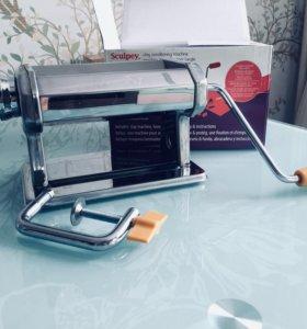 Паста-машина для полимерной глины SCULPEY