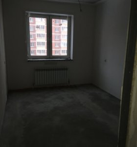 Квартира, 3 комнаты, 75.9 м²