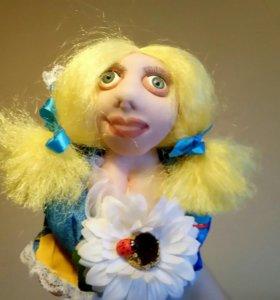 Кукла-попка