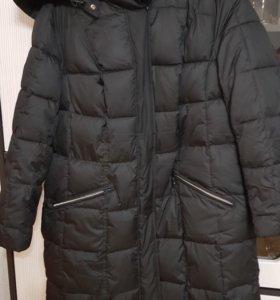 Пальто/зима.