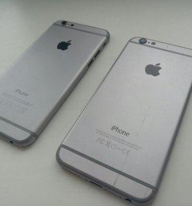Корпусы для Iphone 6