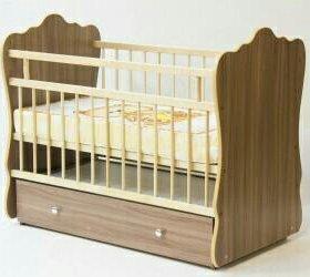 Кровать Колибри Велла 5