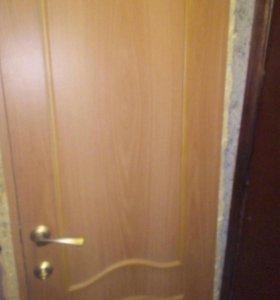 Двер межкомнатные