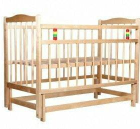 Кровать КД 1200 маятником