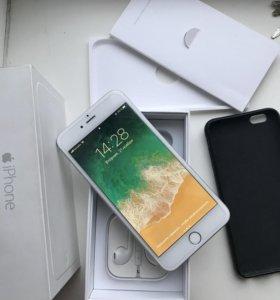 Продам обмен на ноутбук Айфон 6плюс