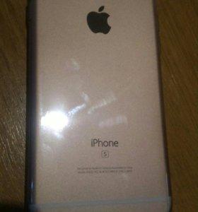 Айфон 6s 16g