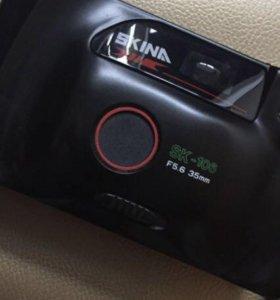 Фотоаппарат Скина 106