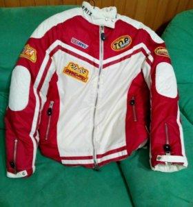 Куртка sport б.у.размер XXL