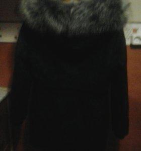Куртка парка женская