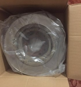 Тормозные диски , оригинал Mazda 6, перед. 2шт