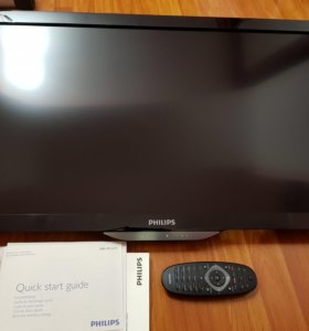 Телевизор Филипс 32pfi5406h 58