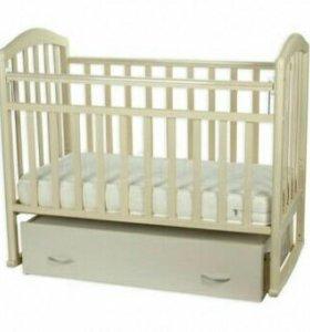 Кровать Антел Алита4