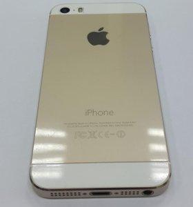 iPhone 5s gold - 32gb