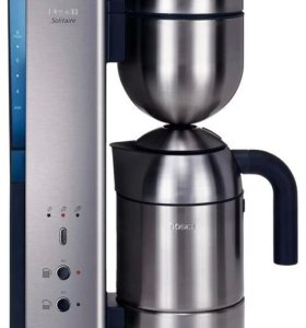 Кофеварка Bosch TKA 8SL1 Solitaire с термосом