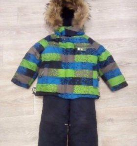 Зимний костюм Данило