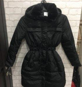 Куртка новая 3 размера