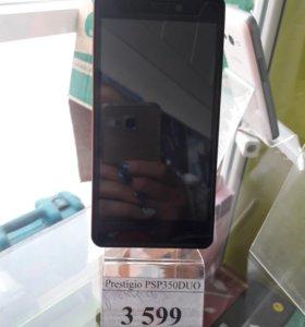 Prestigio PSP350DUO