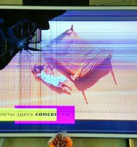 Телевизор samsung с 3D