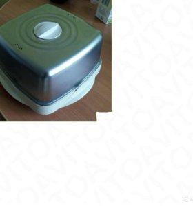 Пароварка для микроволновой печи