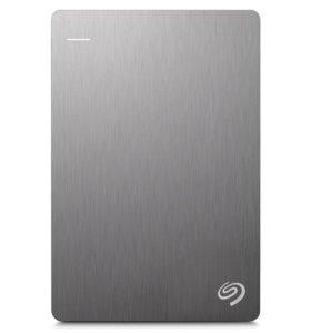 Внешний жесткий диск Seagate Backup Plus 2TB