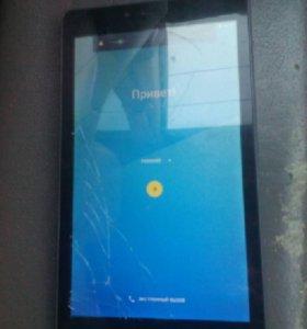 """Продаю планшет Alcatel PIXI 4 7"""" 9003x 8Gb."""