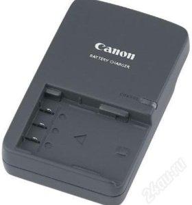Зарядное CANON CB-2LWE+Аккумуляторная батарея.