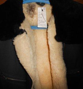 Куртка мужская, 50-52 размер, рост 176