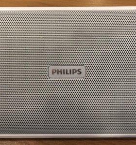 Philips BT3500W/00, портативная колонка