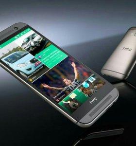HTC m8 (обмен)Xiaomi not 3 pro