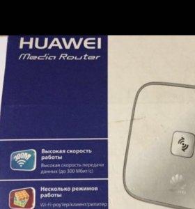 WiFi роутер, клиент,репитер